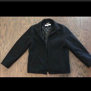 Perry Ellis Portfolio Wool Jacket - Medium M